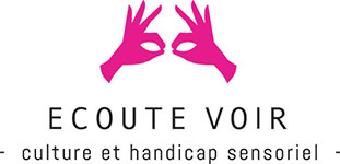 logo association Ecoute-Voir